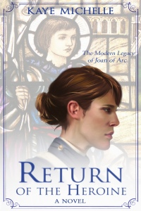 Cover Return of the Heroine